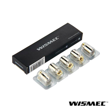 Wismec NS Triple Coils